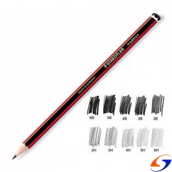 LAPIZ GRADUADO STAEDTLER TRADITION LAPICES