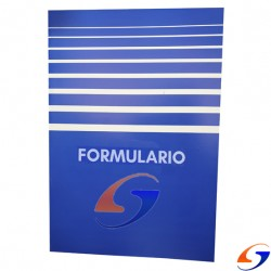 CONFORMES DOCUMENTO SP FORMULARIOS
