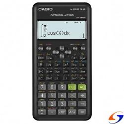 CALCULADORA CIENTIFICA CASIO FX570 PLUS CALCULADORAS