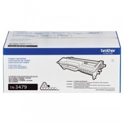 TONER BROTHER ORIGINAL TN 3479 BROTHER