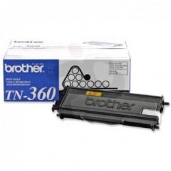 TONER ORIGINAL BROTHER TN 360 BROTHER