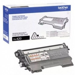 TONER BROTHER ORIGINAL TN420 ORIGINALES