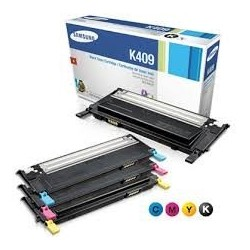 TONER SAMSUNG ORIGINAL CLX 315 COLOR ORIGINALES