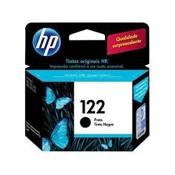 CARTUCHO HP ORIGINAL (122) CH562HL NEGRO HP