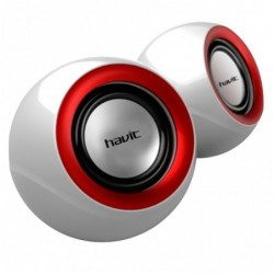 PARLANTE HAVIT BLUETOOTH GOLF HAVIT
