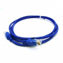 CABLE DE RED 3 MTS.