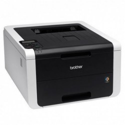 IMPRESORA BROTHER LASER COLOR HL-3150CDN