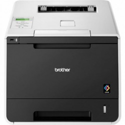 IMPRESORA BROTHER LASER COLOR HL-L8350CDW