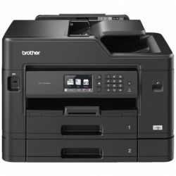 IMPRESORA BROTHER INKJET MULTIFUNCION A3 MFC-J6730DW