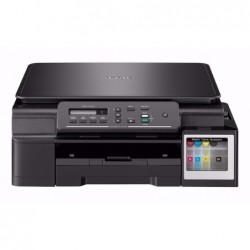 IMPRESORA BROTHER INKJET MULTIFUNCION A4 DCP-T300 W