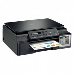 IMPRESORA BROTHER INKJET MULTIFUNCION A4 DCP-T500 W
