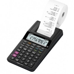 CALCULADORA CASIO CON ROLLO HR 8RC CASIO