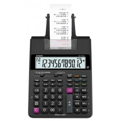CALCULADORA CASIO CON ROLLO HR 150RC CASIO