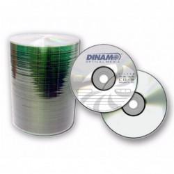 CD R DINAM BULL X 100