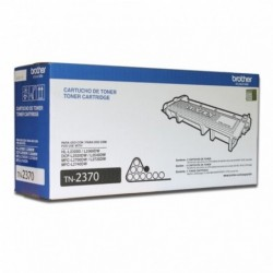 TONER BROTHER ORIGINAL TN 2370 ORIGINALES