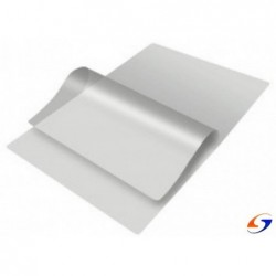 LAMINA PARA PLASTIFICADO MATE TERMICA A4 CAJA X 100