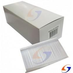 PINS PARA ROPA REGULARES 15 MM. CAJA X5000