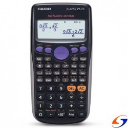 CALCULADORA CASIO CIENTIFICA FX82ES PLUS CASIO