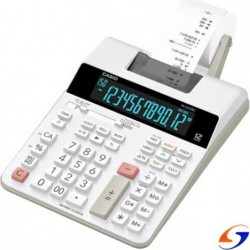 CALCULADORA CASIO CON ROLLO FR 2650RC CALCULADORAS