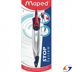COMPAS MAPED STOP SYSTEM MAPED