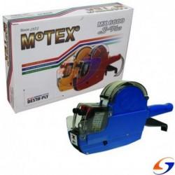 ETIQUETADORA DE PRECIOS MOTEX 6600 ORIGINAL
