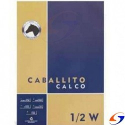 BLOCK CALCO CABALLITO 1/2 WATMAN BLOCKS