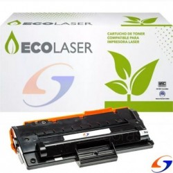 TONER ECOLASER PARA BROTHER TN1060 1200/1110/1512/1617