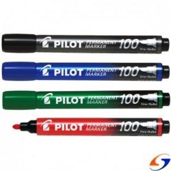 MARCADOR PILOT PERMANENTE SCA 100 PILOT