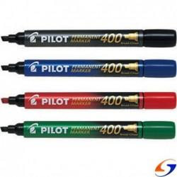 MARCADOR PILOT PERMANENTE SCA 400 PILOT