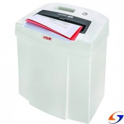 DESTRUCTORA DE DOCUMENTOS HSM SECURIO C14 PAPELERIA