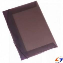 CARPETA DIBUJO ELASTICO PLASTICA 1/4 WATMAN ARCHIVAR Y CLASIFICAR