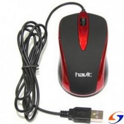 MOUSE HAVIT USB MS753 MOUSE