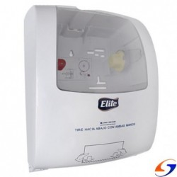 DISPENSADOR TOALLAS EN ROLLO ELITE AUTOCORTE ELITE