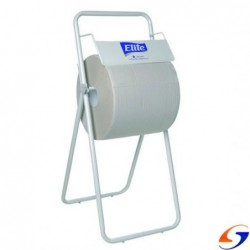DISPENSADOR TOALLAS INDUSTRIALES ELITE DE PIE ELITE