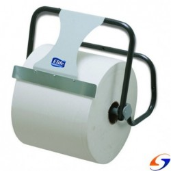 DISPENSADOR TOALLAS INDUSTRIALES ELITE DE PARED ELITE