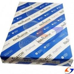 HOJAS A3 +PLUS NAVIGATOR 120GR. X500 PAPELES