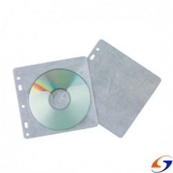 FUNDAS PROTECTORAS PARA CD O DVD COMPUTACION