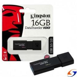 PENDRIVE KINGSTON 16GB. USB3.0 ADATA