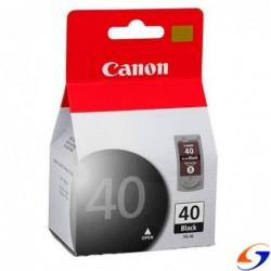 CARTUCHO CANON ORIGINAL 40 NEGRO CARTUCHOS CANON