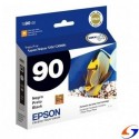CARTUCHO EPSON ORIGINAL T090 NEGRO EPSON