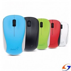 MOUSE GENIUS INALAMBRICO NX7000 MOUSE