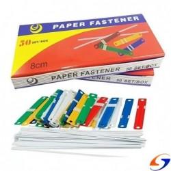 BROCHES ACCO PAPER FASTENER CAJAX50