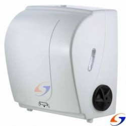 DISPENSADOR TOALLAS EN ROLLO AUTOCORTE SP ELITE