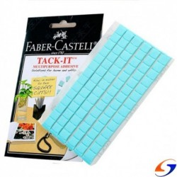 ADHESIVO FABER TACK IT 50GR. FABER