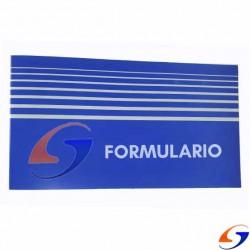 ENTRADA DE CAJA SP FORMULARIOS