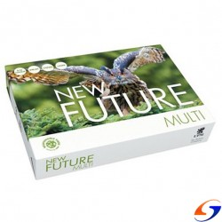 HOJAS A4 FUTURE BY UPM 75GR. X500 PAPELES
