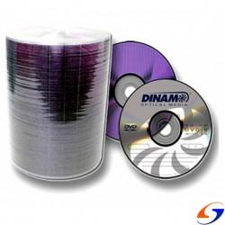DVD+R DINAM BULL X 100 COMPUTACION