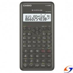 CALCULADORA CASIO CIENTIFICA FX82MS CALCULADORAS