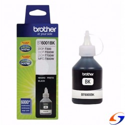 CARTUCHO BROTHER ORIGINAL BOTELLA BT 6001 COMPUTACION